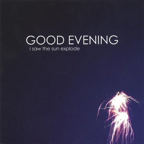 I Saw the Sun Explode EP