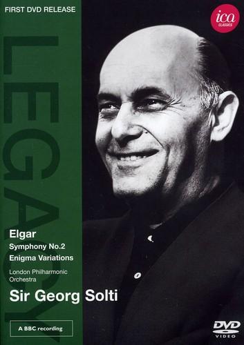 Symphony No. 2 /  Enigma Variations