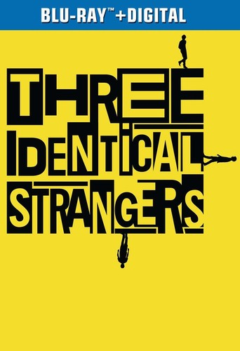Three Identical Strangers [Movie] - Three Identical Strangers