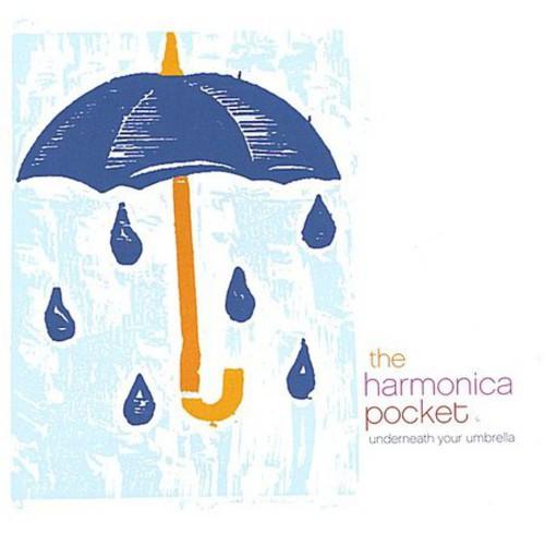 Underneath Your Umbrella