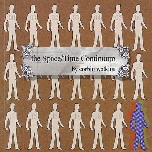 Space/ Time Continuum