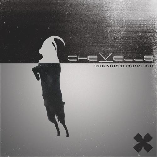 Chevelle - The North Corridor [Vinyl]
