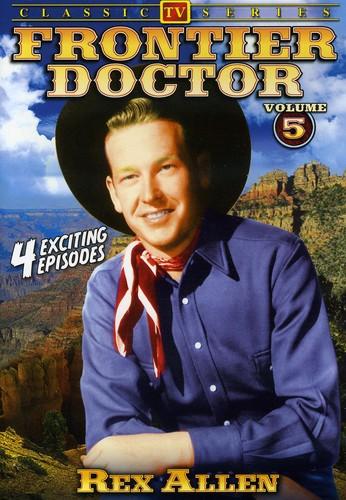Frontier Doctor 5