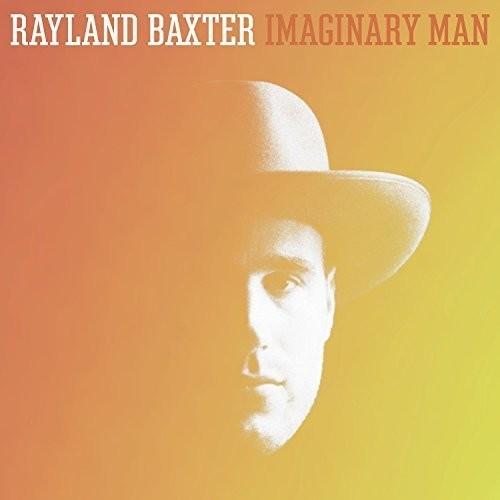 Imaginary Man