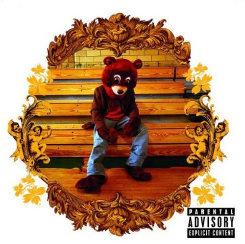 Kanye West-College Dropout