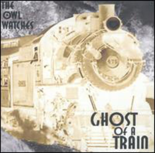 Ghost of a Train
