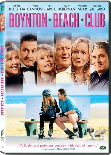 The Boynton Beach Club