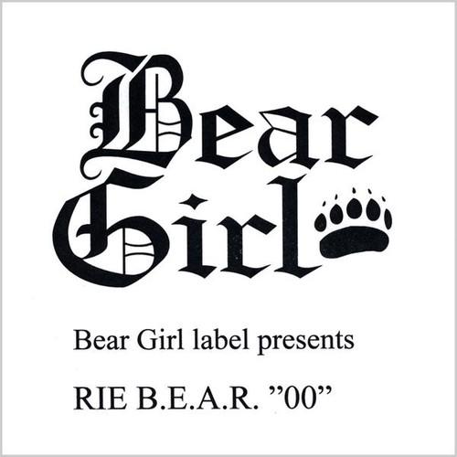 Rie B.E.A.R. 00