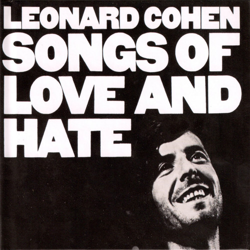 Songs Of Love & Hate [Import]