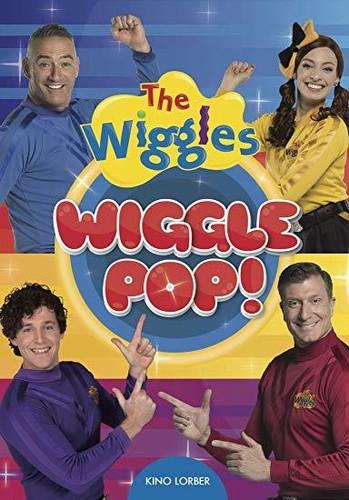 Wiggle Pop! (1 DVD) - The Wiggles: Wiggle Pop!