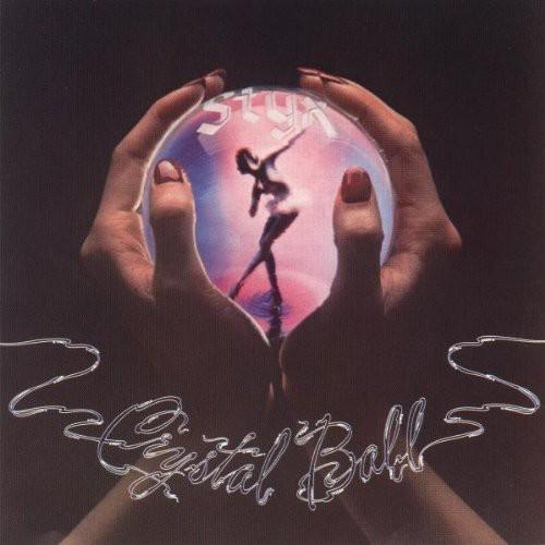 Styx-Crystal Ball