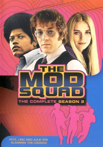 The Mod Squad: The Complete Season 2