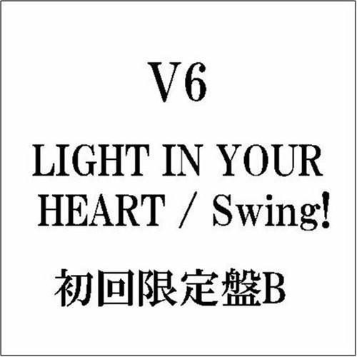 Light in Your Heart /  Swing /  LTD B [Import]