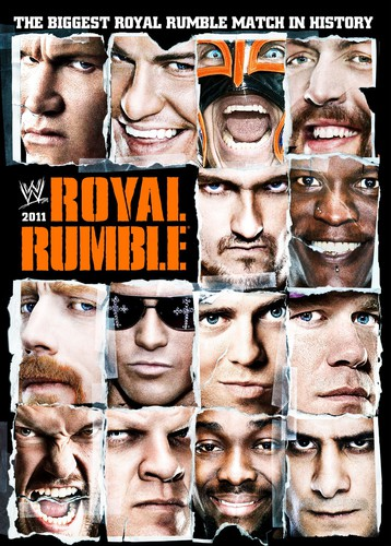 Royal Rumble 2011