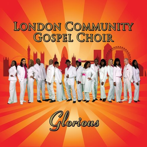 Glorious [Import]