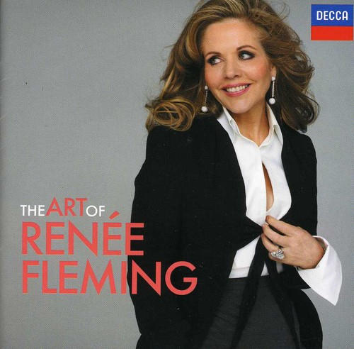 Art of Renee Fleming