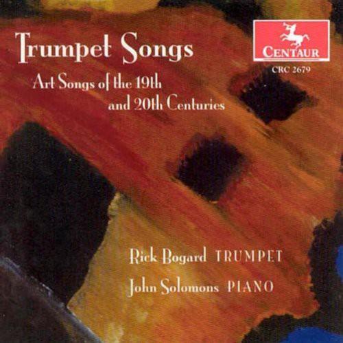 Trumpet Songs