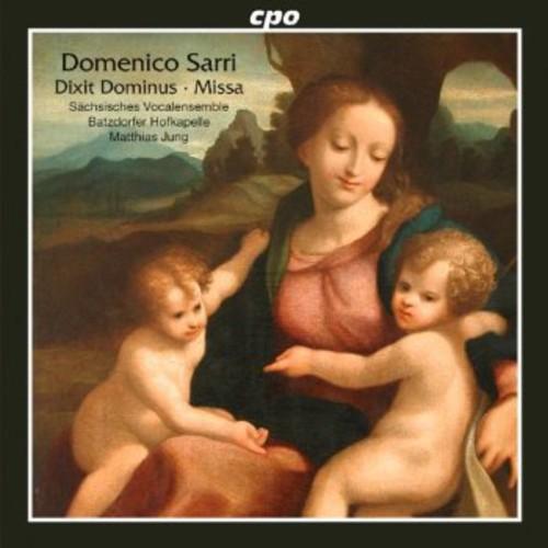 Missa & Dixit Dominus