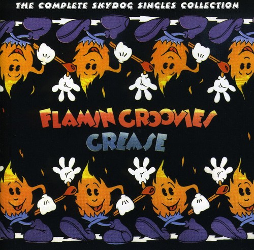 Flamin' Groovies - Grease [Import]