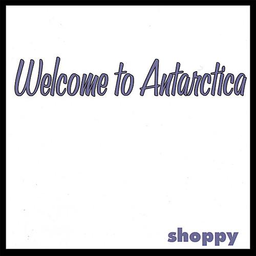 Welcome to Antarctica