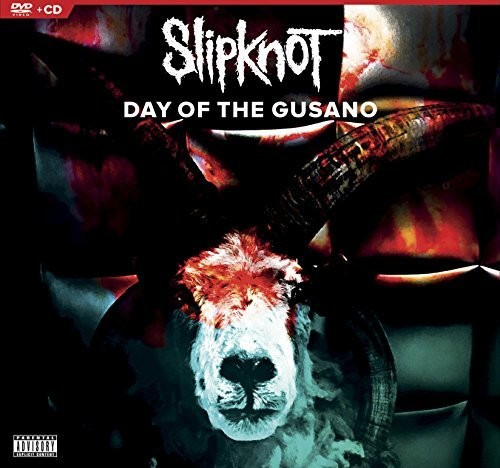 Day Of The Gusano [Explicit Content]
