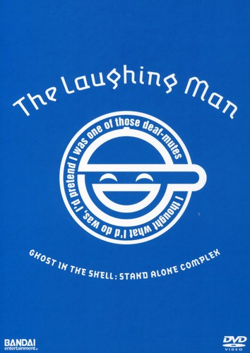 Ghost in the Shell: Stand Alone Complex - Laughing