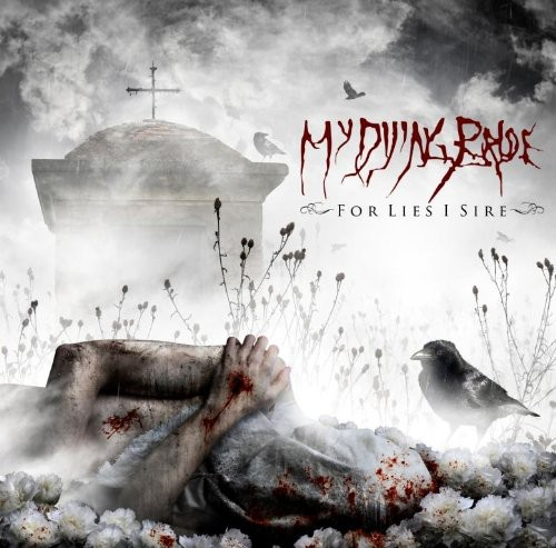 My Dying Bride - For Lies I Sire (Uk)