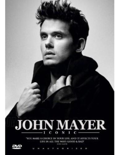 John Mayer - Iconic