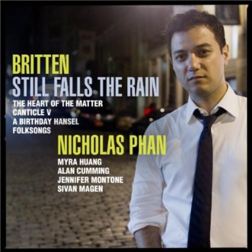 Still Falls the Rain