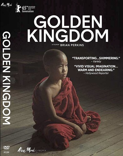 Golden Kingdom