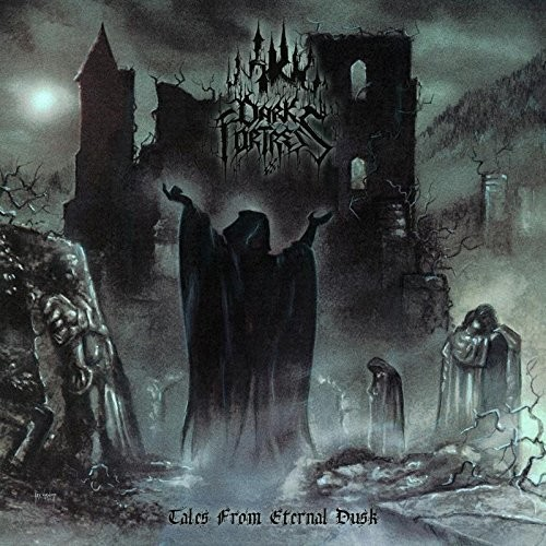 Dark Fortress - Tales From Eternal Dusk [Limited Edition 2LP]