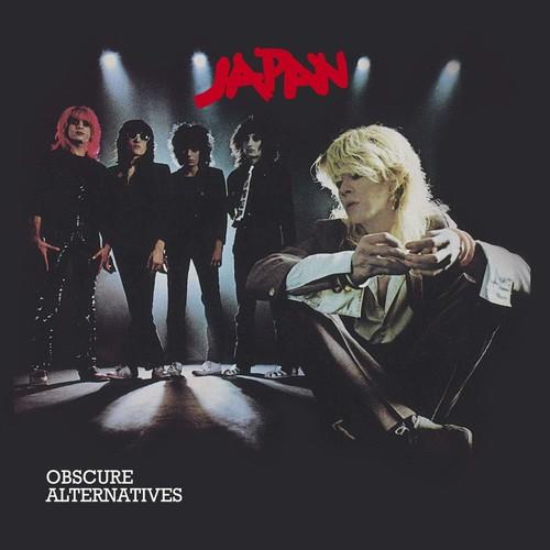 Japan - Obscure Alternatives
