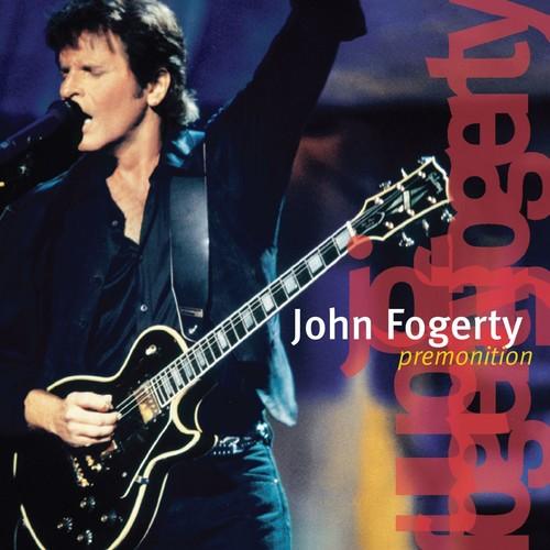 John Fogerty-Premonition