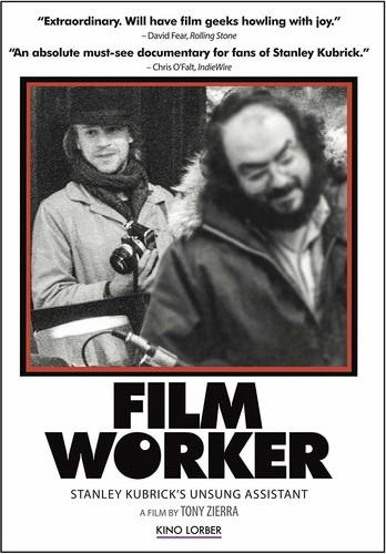 - Filmworker (2018)
