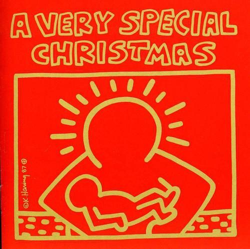 Very Special Xmas /  Various