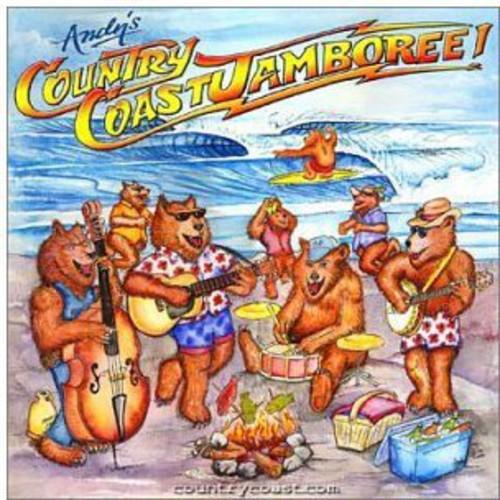 Andys Country Coast Jamboree