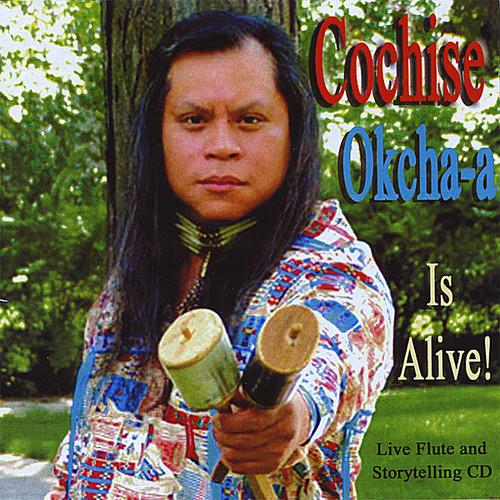 Okcha-A Is Alive!