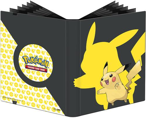 Pokemon Pikachu 2019 Pro-Binder - Pokemon Pikachu 2019 PRO-Binder