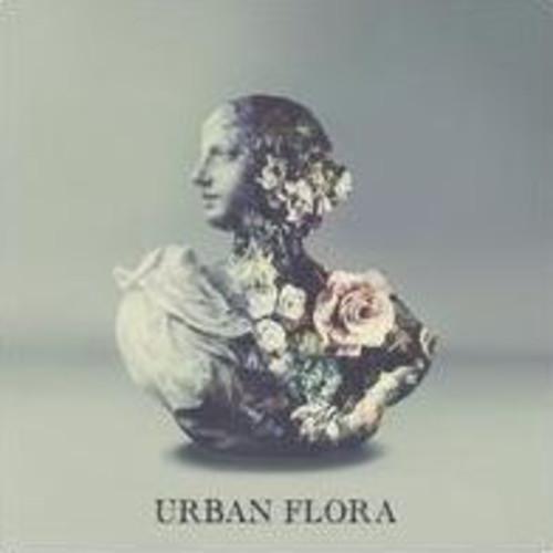Alina Baraz - Urban Flora EP [Clear Vinyl]