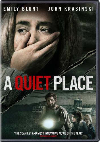A Quiet Place [Movie] - A Quiet Place