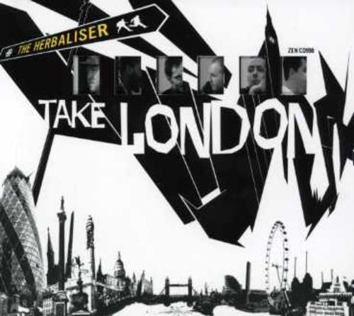 Herbaliser - Take London
