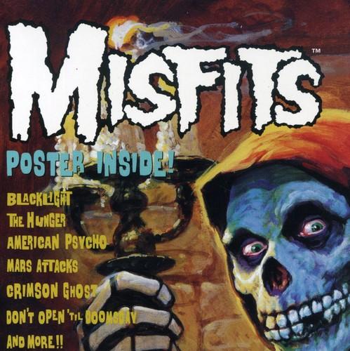 Misfits - American Psycho