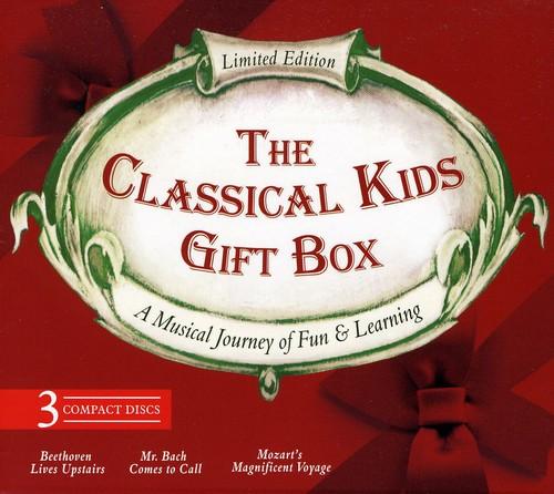 Classical Kids - Gift Box