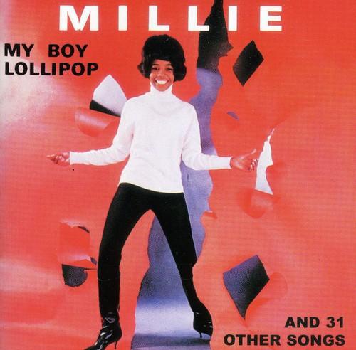 My Boy Lollipop/ Plus 31 Others