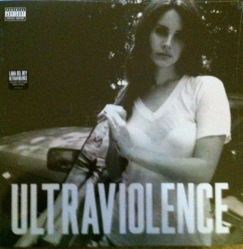 Lana Del Rey - Ultraviolence [Vinyl]