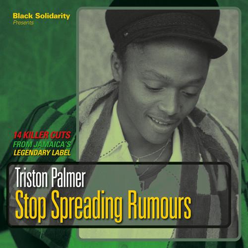 Stop Spreading Rumours