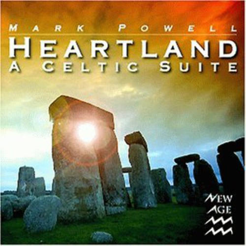 Heartland a Celtic Suite [Import]