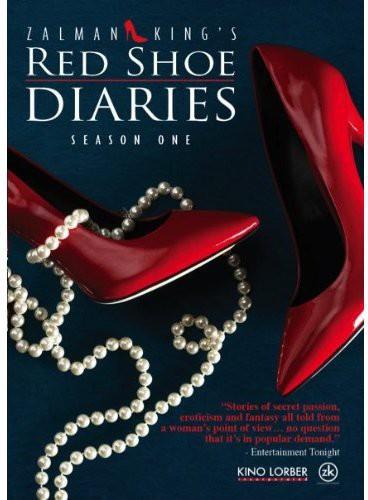 - Red Shoe Diaries: Season One