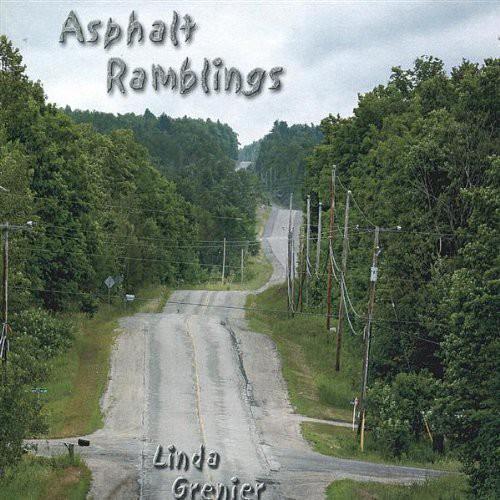 Asphalt Ramblings