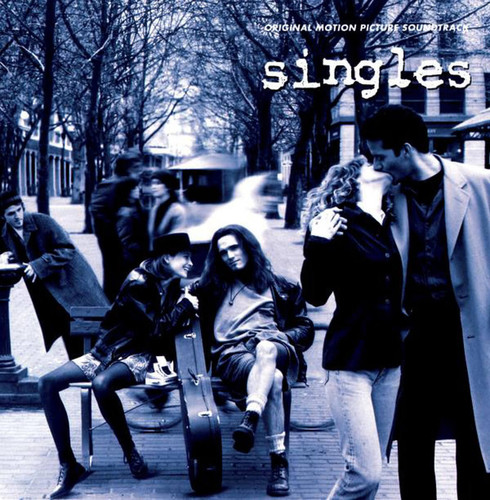 Various Artists - Singles [Deluxe Soundtrack 2LP]